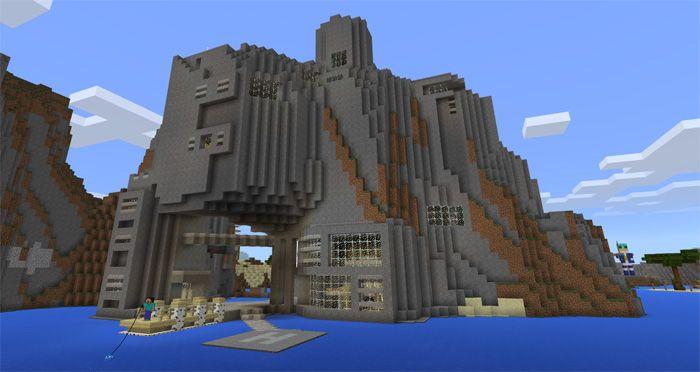 Pin by Alainna Fields on Minecraft | Minecraft bedroom, Minecraft