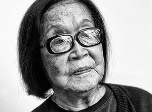 Tomie Ohtake, 100 anos