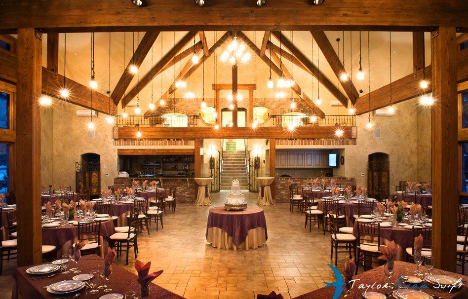 Della terra estes park wedding venue probably here but