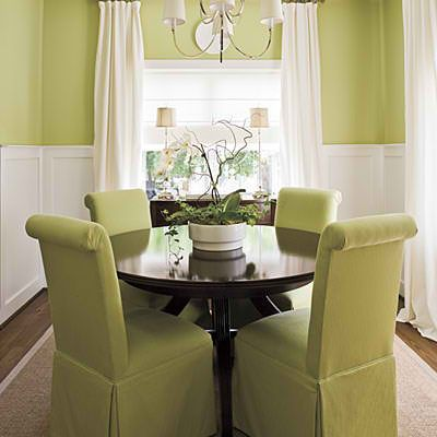 Small Dining Room Decorating Ideas Green Dining Room Dining Room Small Stylish Dining Room