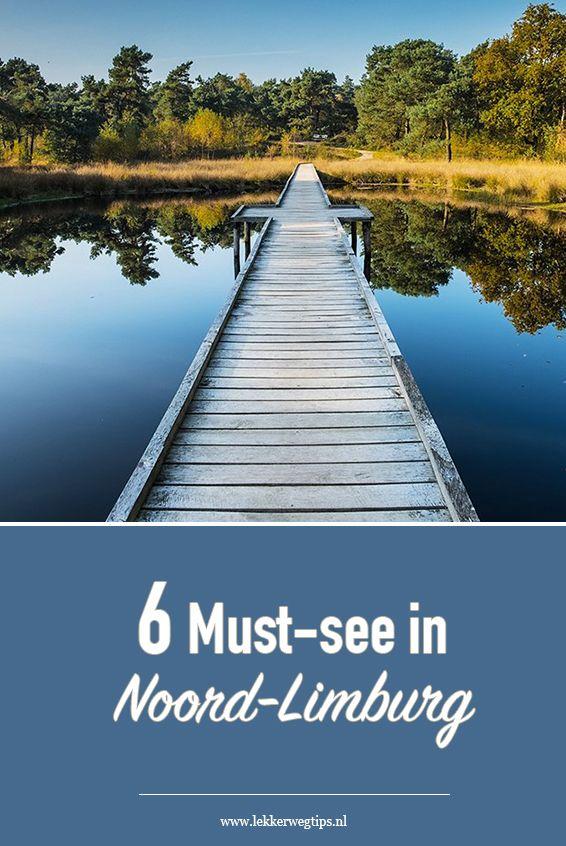 Wat te doen in Noord-Limburg? Onze tips!