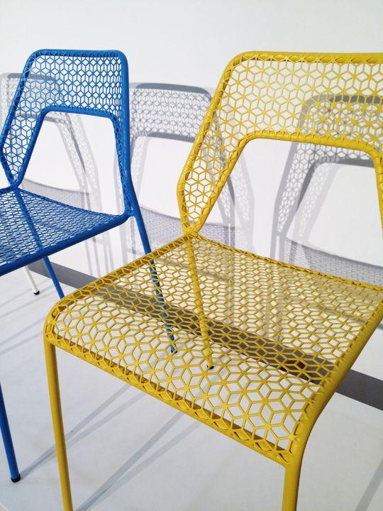 Blu Dot: Hot Mesh Chair