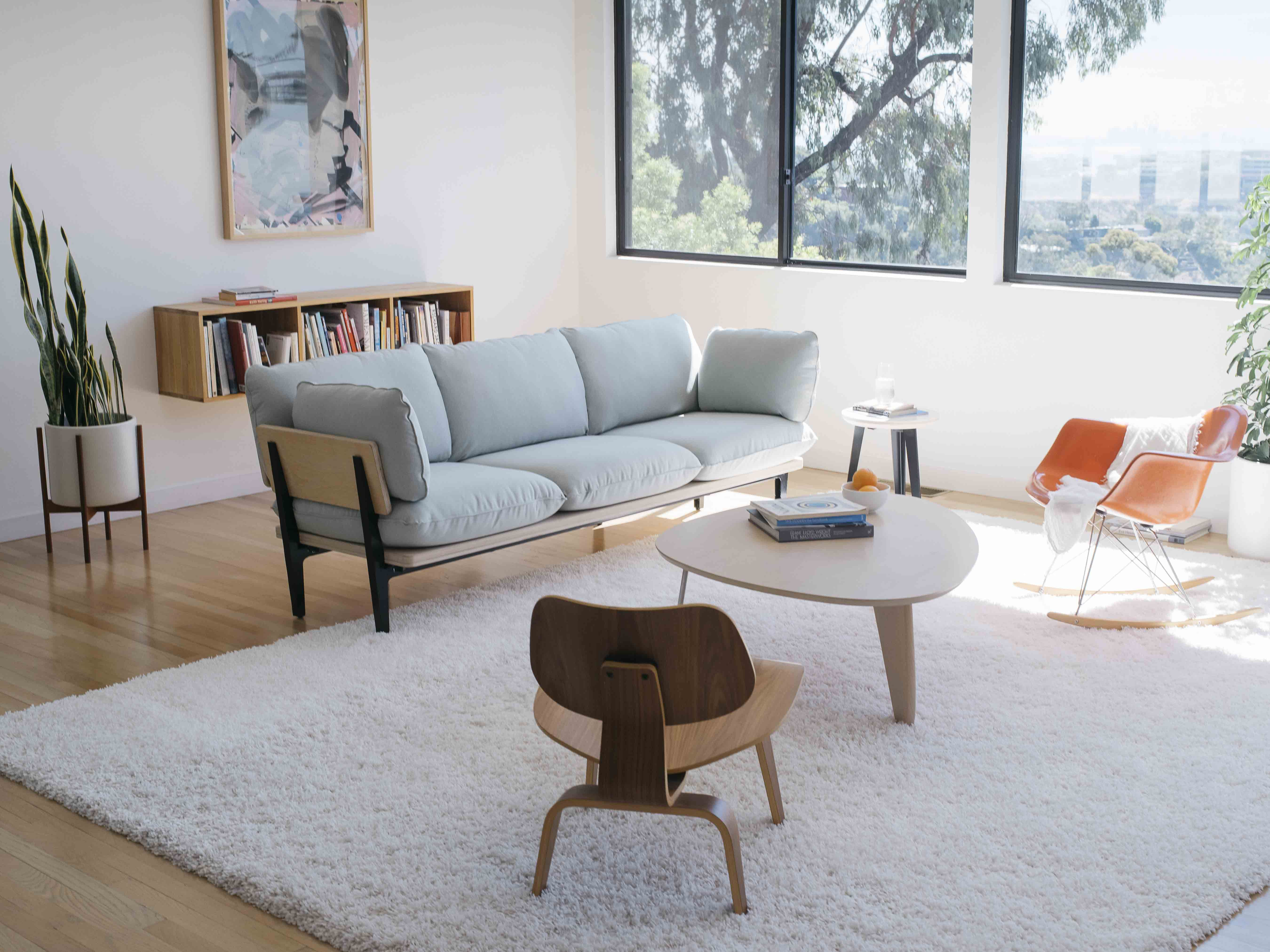 High Low Flat Pack Laid Back Sofas For Everyone Remodelista Furniture Home Decor Cool Couches