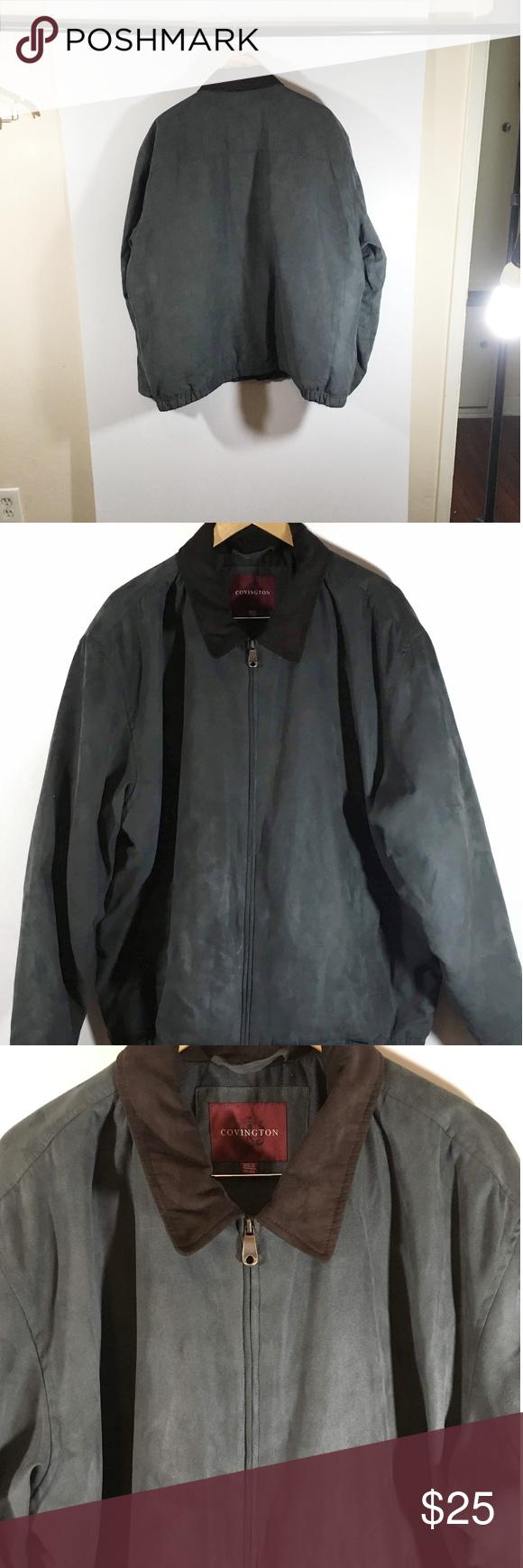 Covington Mens Winter Jacket Winter Jacket Men Jackets Winter Jackets [ 1740 x 580 Pixel ]