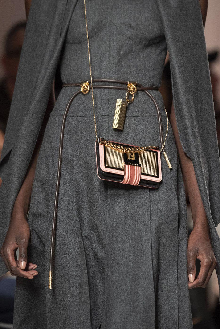 Photo of Fendi at Milan Fashion Week Fall 2020
