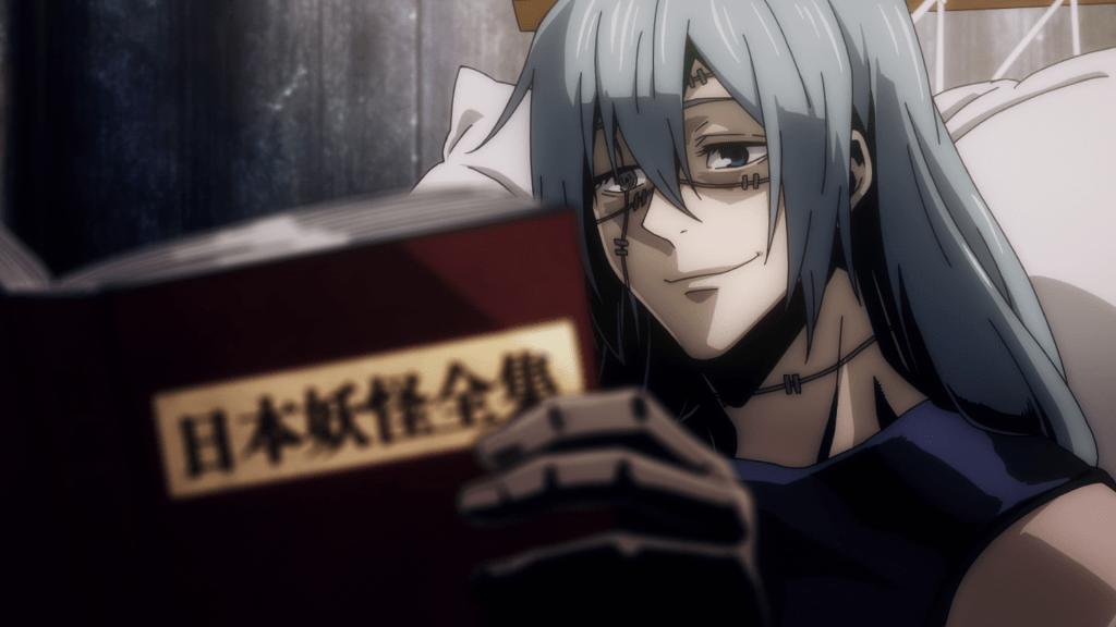 Jujutsu Kaisen Anime Jujutsu Anime Anime Funny