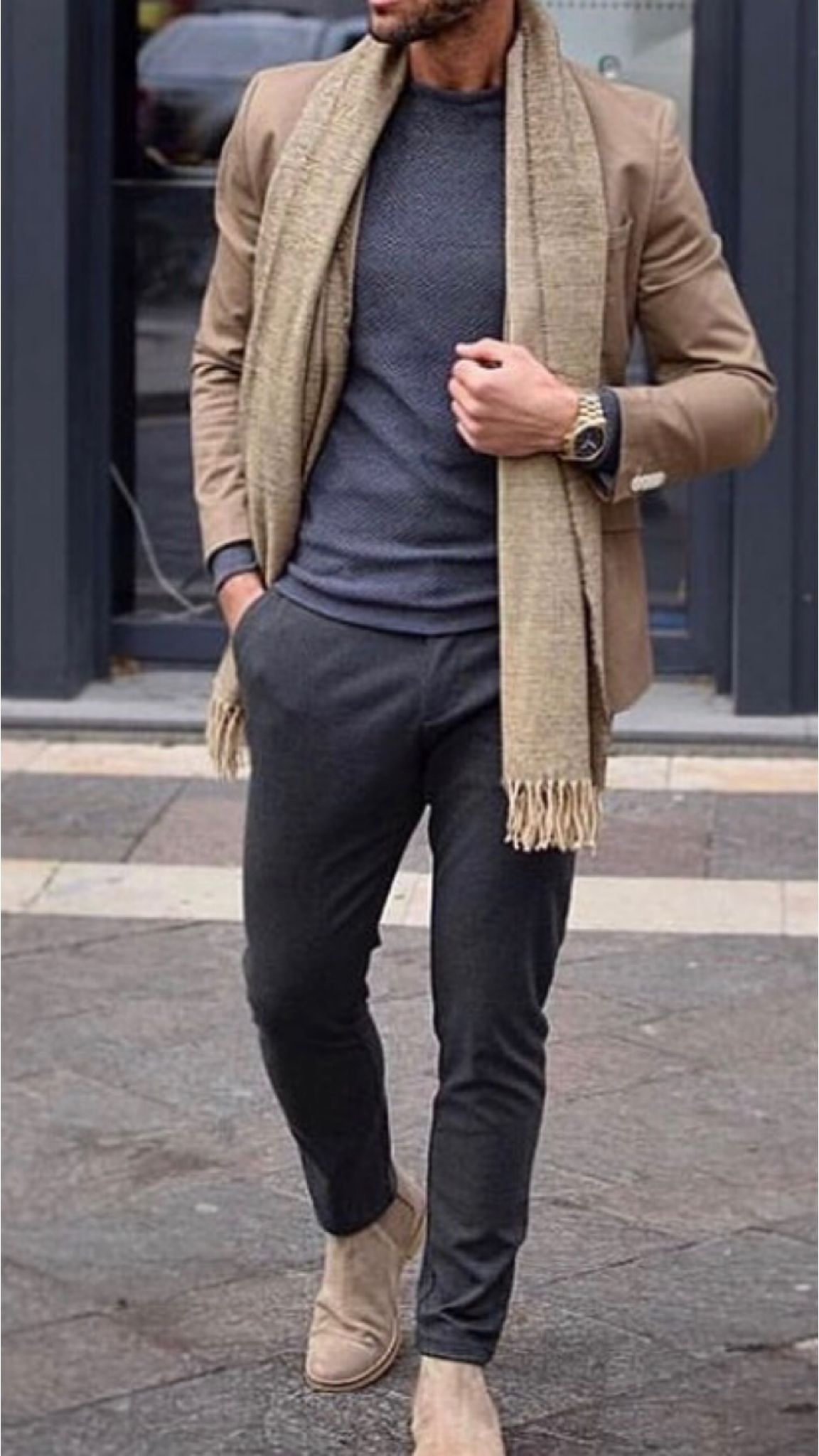 24 Business casual outfits for you! | B in 2019 | Mens