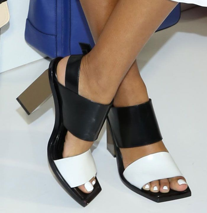 low price fee shipping Marni chunky heel sandals cheap sale lowest price ZyHVBZp