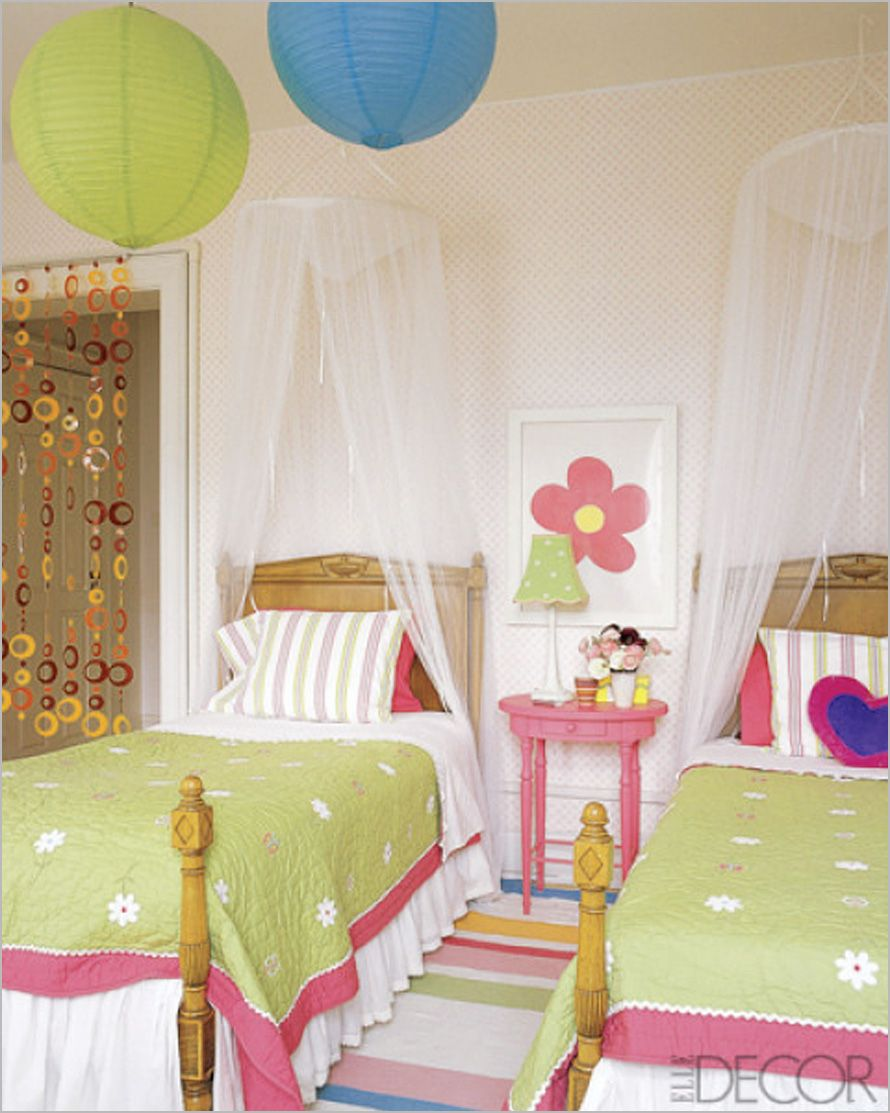 Astonishing Shared Kids Room Designs to Check Out Fetching Shared