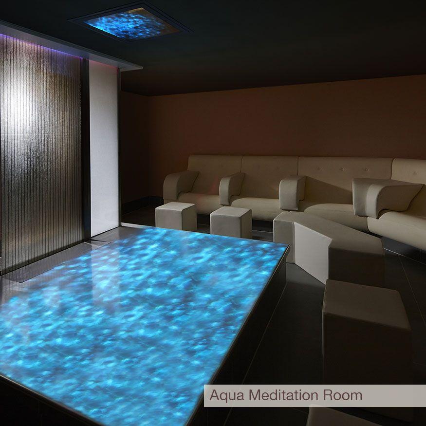 Aqua Sana Spa Experience Gallery