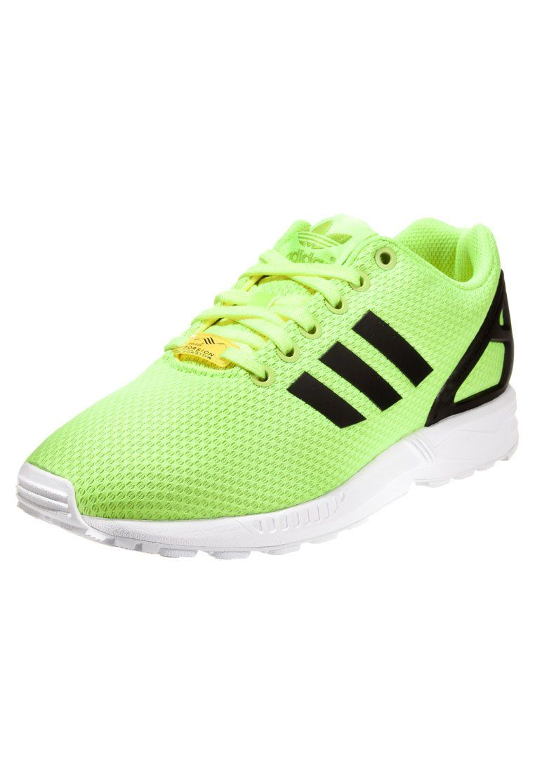 ZX FLUX Sneakers electric @ Zalando.dk Sko    ZX FLUX Sneakers elektrisk @ Zalando.dk </p>                     </div>   <!--bof Product URL --> <!--eof Product URL --> <!--bof Quantity Discounts table --> <!--eof Quantity Discounts table --> </div>                        </dd> <dt class=