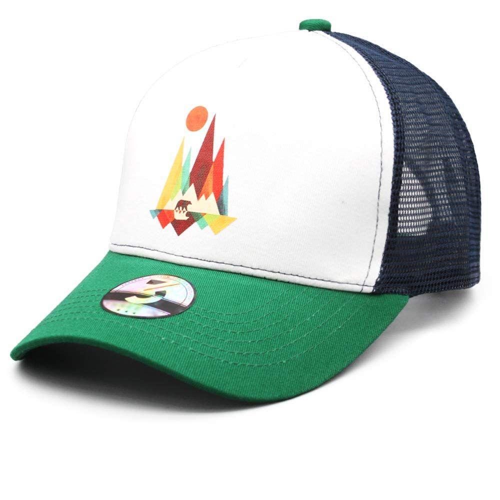6ee2b3929dad Amazon.com : Ann Lloyd Custom Baseball Cap Animal Printed Cap Adjustable  Hat (Style A) : Sports & Outdoors