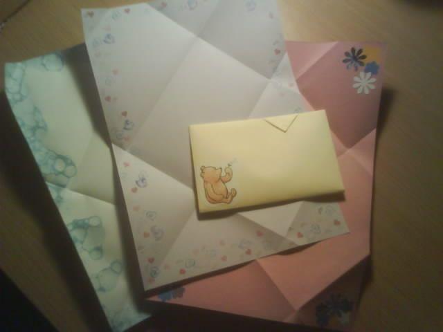 Mennonite Letter Fold  Envelopes Pretty Packaging And Snail Mail
