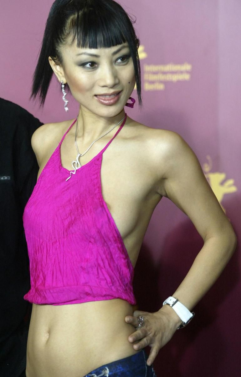 Bai Ling - Yahoo Image Search Results