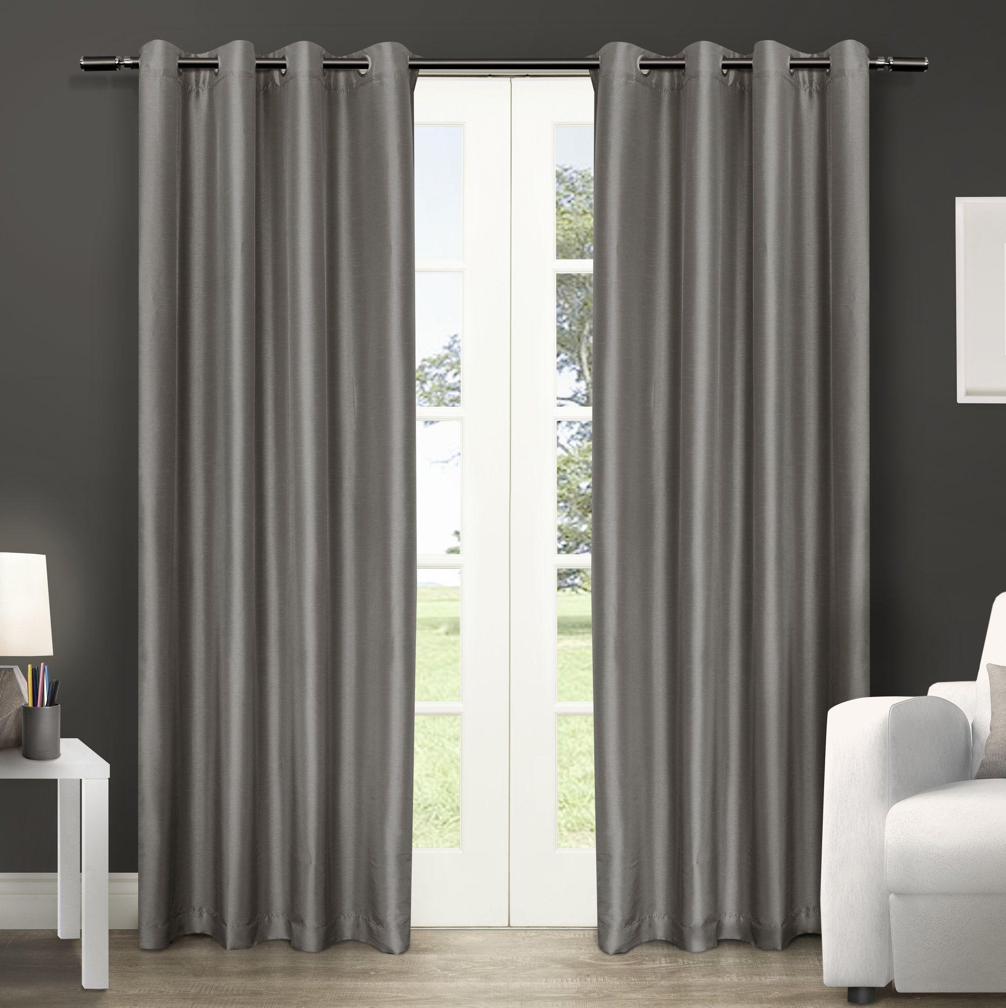 Hadley Curtain Panels