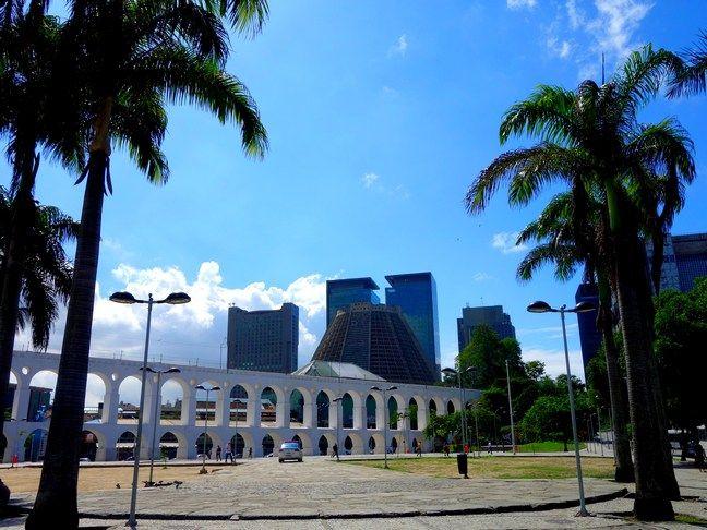 Lapa - Rio de Janeiro - Brazil
