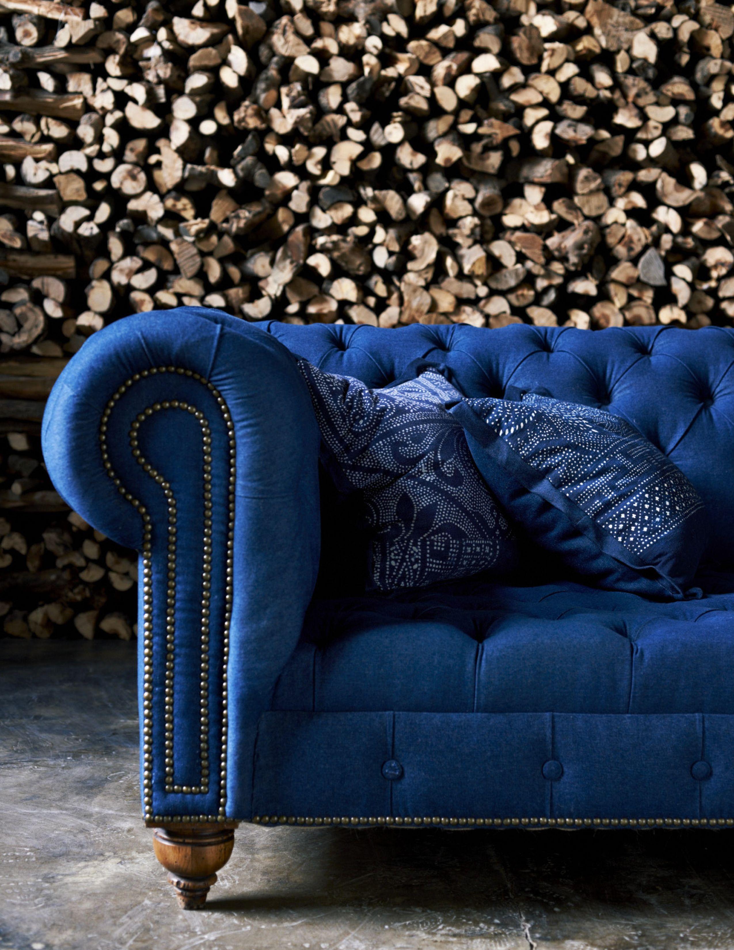 Ralph Lauren Home Collection | INSPIRE Interior design | Pinterest ...