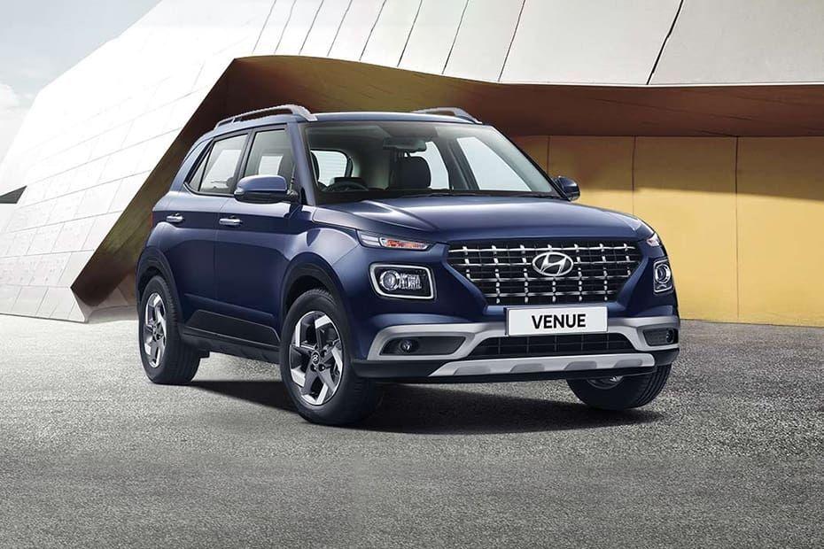 Best Hyundai Venue Price In India 2021 Redesigns And Concept In 2021 Hyundai Compact Suv Hyundai Motor
