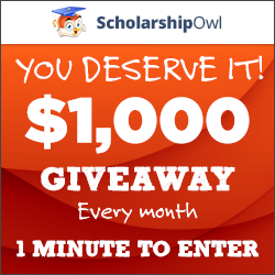easy no essay scholarships