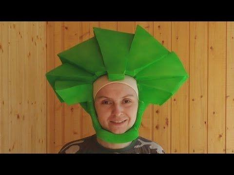 Как сделать шапочку файера 887