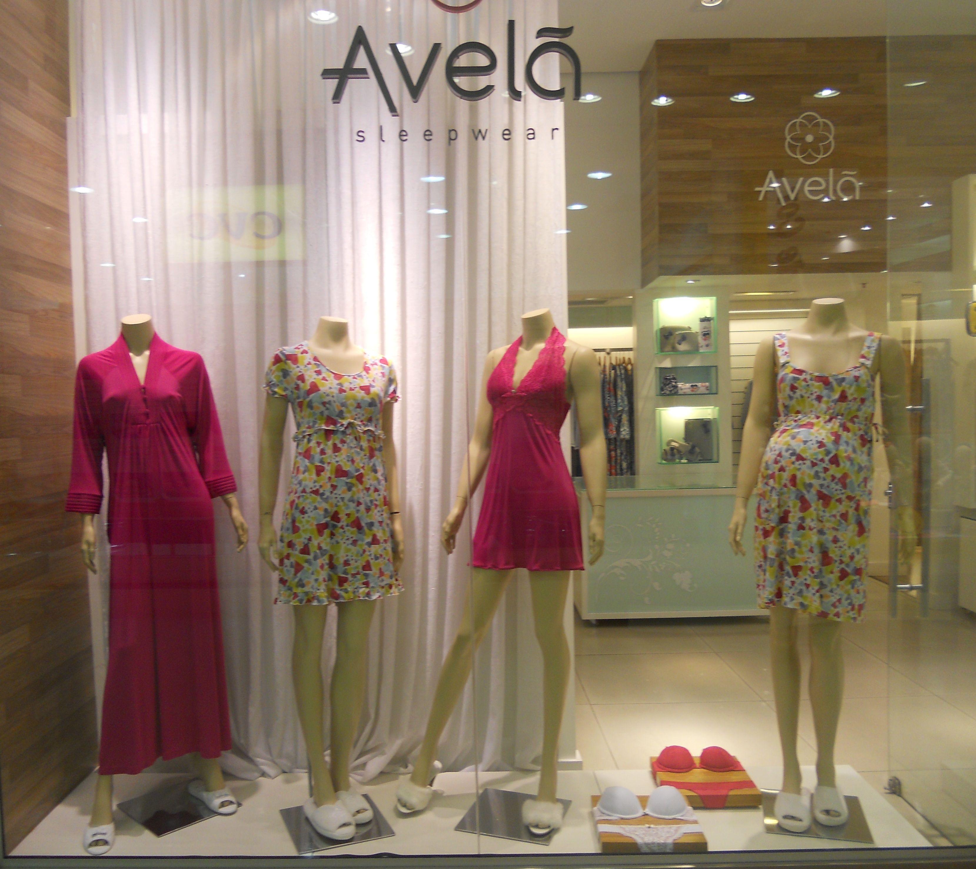Vitrine da Semana da Avelã - 22 agosto 2012 - #pink #primavera #verao