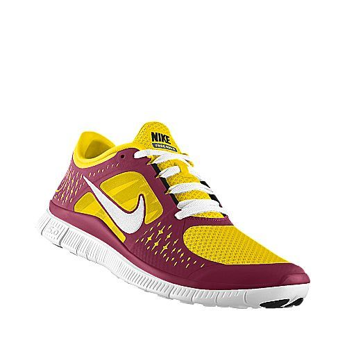 brand new be6b8 55efc ... discount code for how cool are these customized asu colored nike shoes  asusdfa de365 a867b