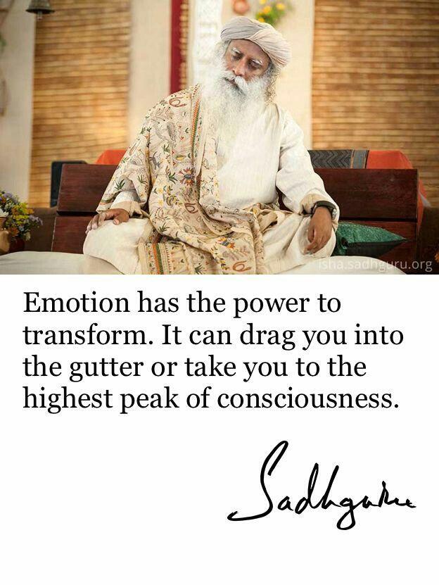 Sadhguru Mystic Quotes Intuition Quotes Guru Quotes