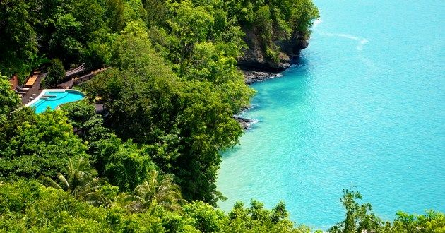 Sri Panwa In Phuket Thailand Vacation Packages Deals Thailand - Thailand vacation packages