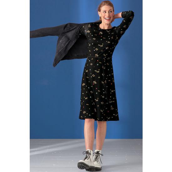 Product Name Sitename In 2020 Kleider Schulterfreies Kleid Mit Armeln Trendige Mode