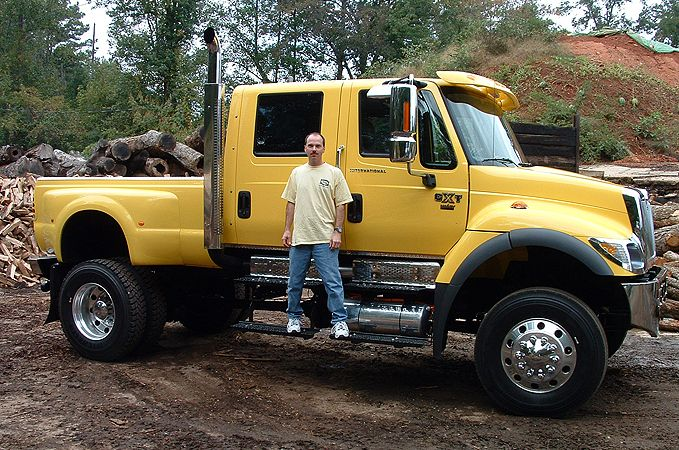 A Thing Of True Beauty Trucks Mini Trucks Hummer Truck