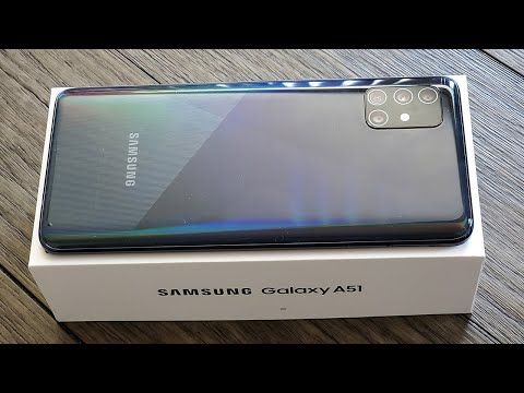 Best Samsung Galaxy A Series Phone 2020 - Must Buy!