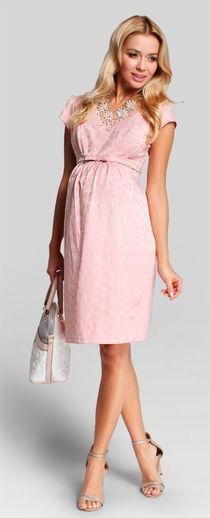c11a19b25301e0f Margerita pudre вечернее платье для будущих мам. Одежда для беременных в  интернет-магазине happymam.ru