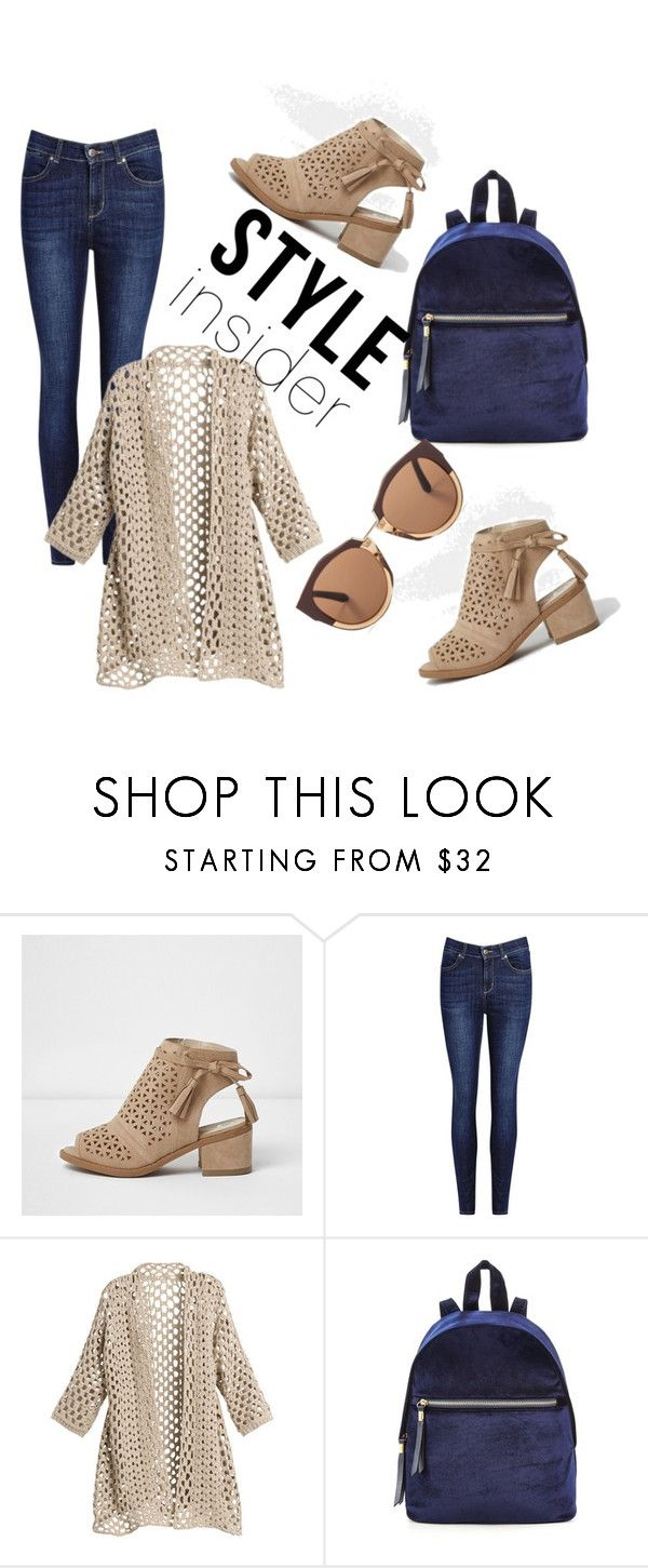 """""""new stile"""" by kristina-pka ❤ liked on Polyvore featuring Marni"""