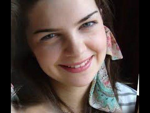 الفنانة التركية بيلين كارهان تنشر أول صورة لابنها Youtube