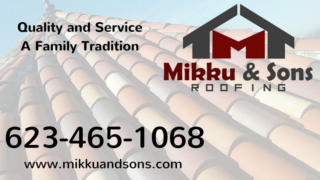 Best Roof Repair Contractor Buckeye Arizona Buckeye