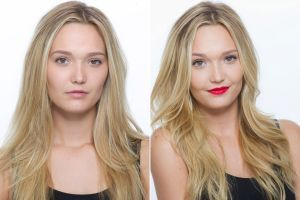 The 7-minute beauty routine all busy women need