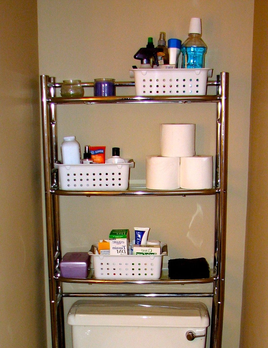Small Bathroom Storage Ideas ** Learn More By Visiting The Image Link.