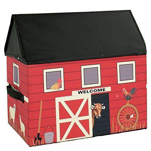 Fantasy Fields Happy Farm Animals Thematic Kids Wooden