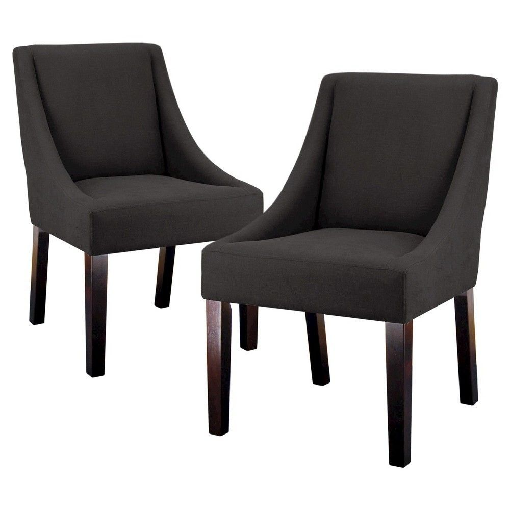Griffin Linen Dining Chair