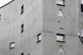 timber lettering in concrete - Google Search
