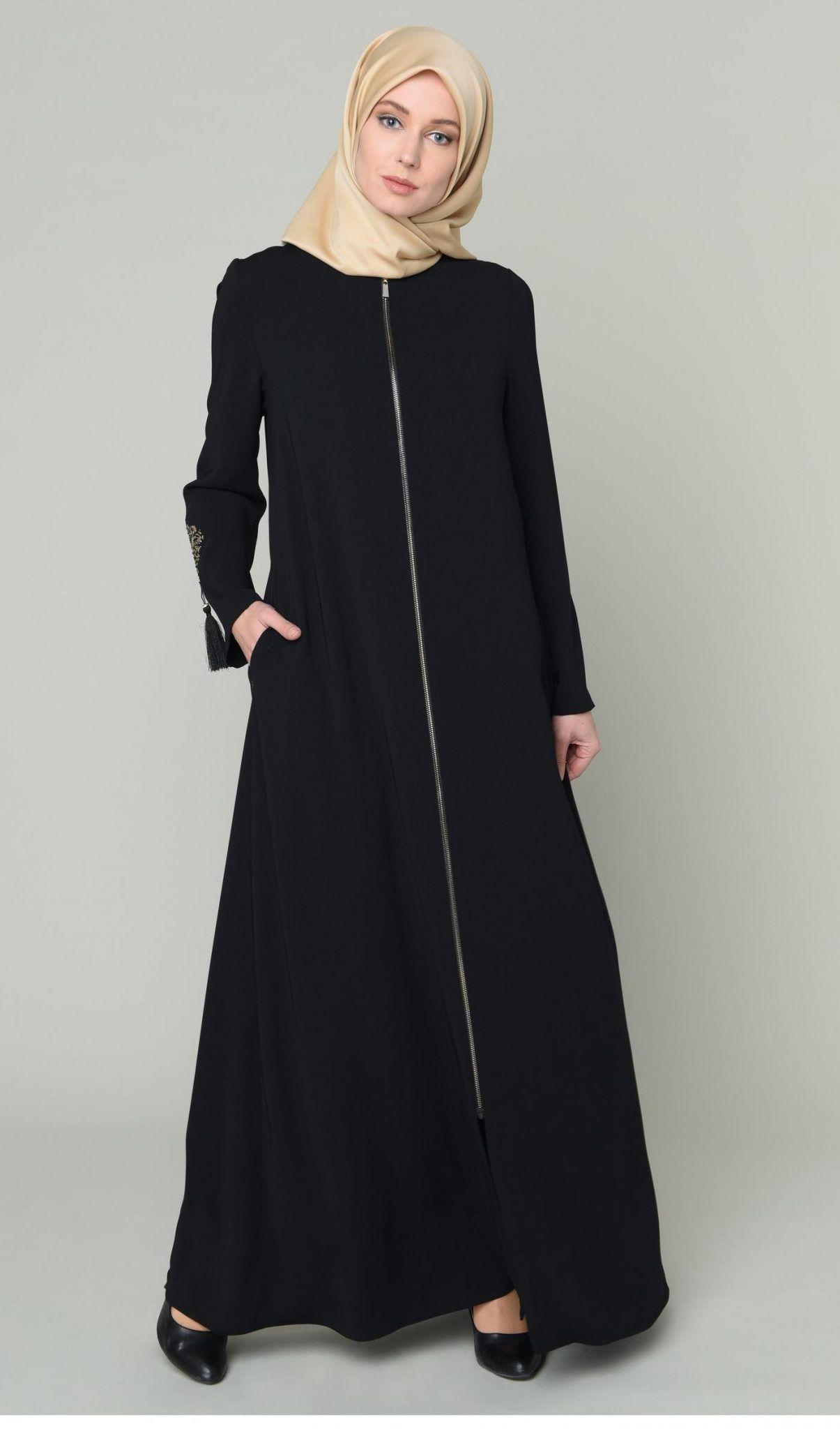 Abaya Fashion Panosundaki Pin