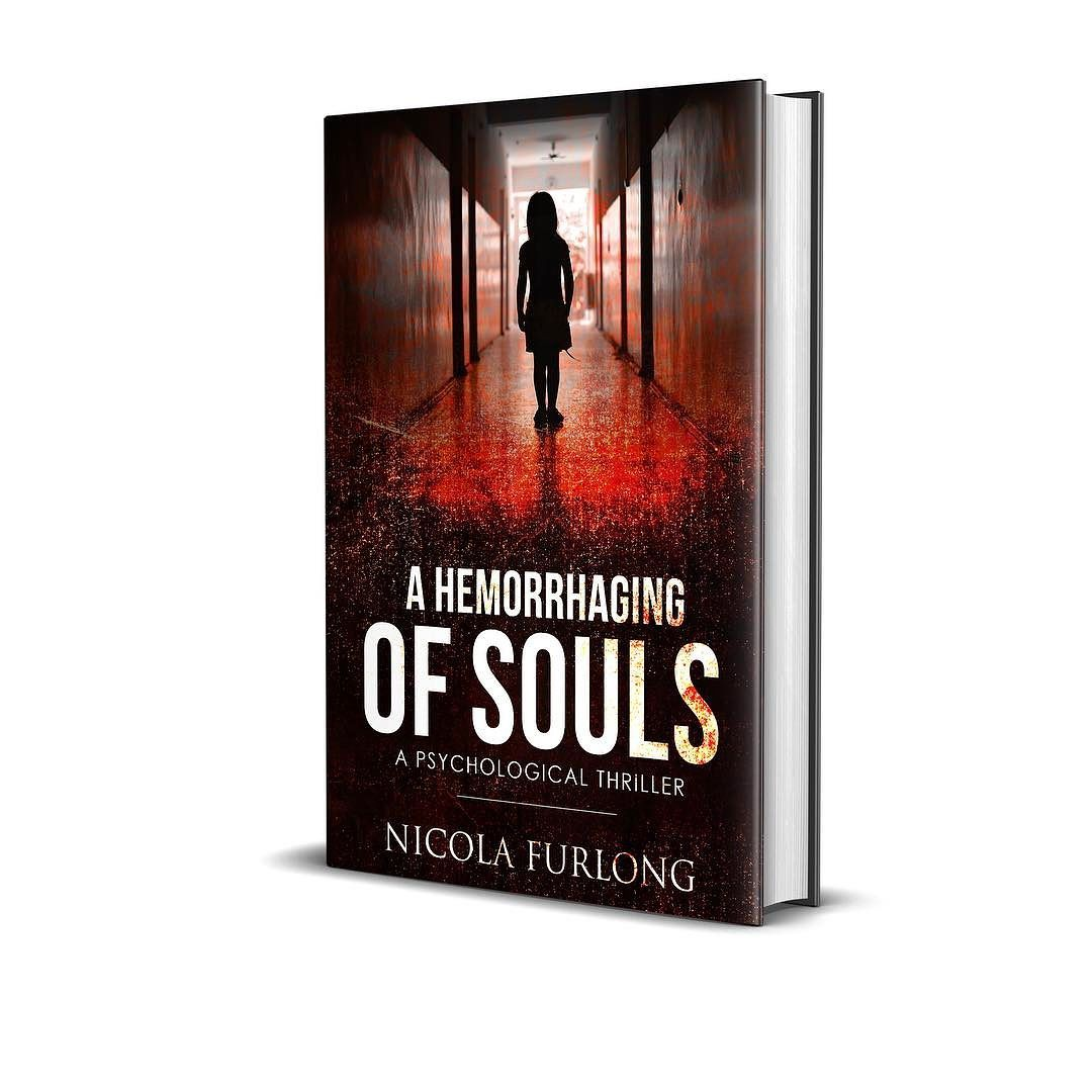 A HEMORRHAGING OF SOULS fab new cover for my psychological thriller (ebook and print versions available on Amazon). Thank you to talented designer Les of germancreative on Fiverr.  #ebookcover #ebookcoverdesign #mysterynovel #mysterybooks #thrillernovel #operasinger #operalover #rigoletto #psychologicalthriller #murdermystery #goodread #readthisbook #novelnicola #abstractpainter #vancouverislandartist #writerslife #fictionalcharacters