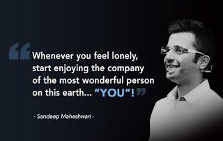 Photo of Top 12 Best quotes by Sandeep Maheswari