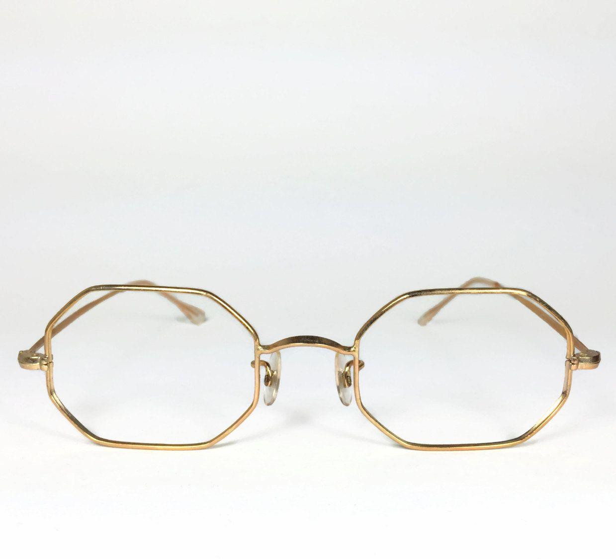 cceee799f7 Vintage Eyeglass Frame