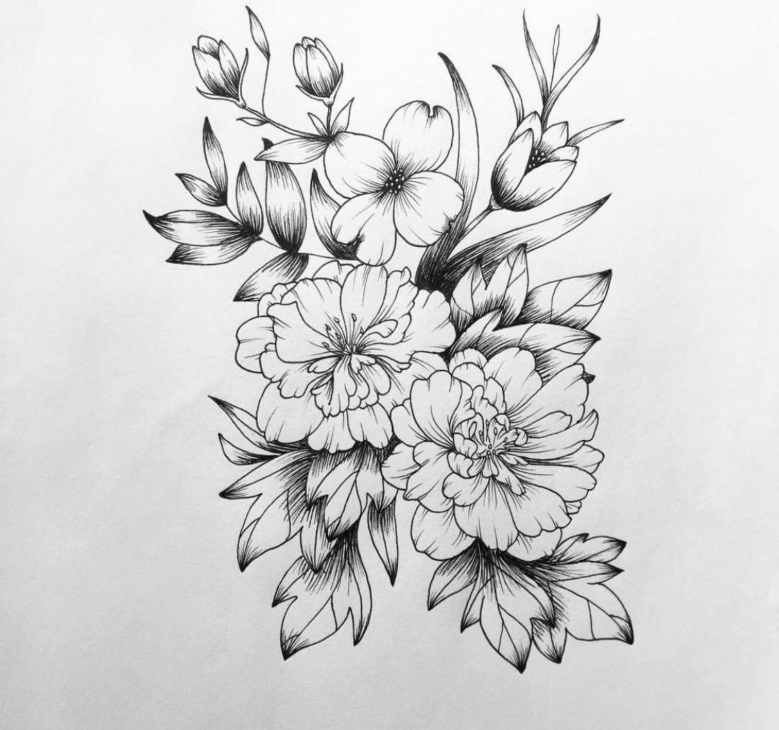 A For Azalea Tatuagem Ideias De Tatuagens Tatoo