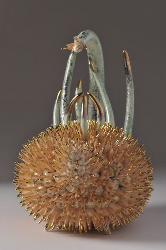 Delfina Emmanuel Ceramic Art Contemporary Ceramics Ceramic Sculpture