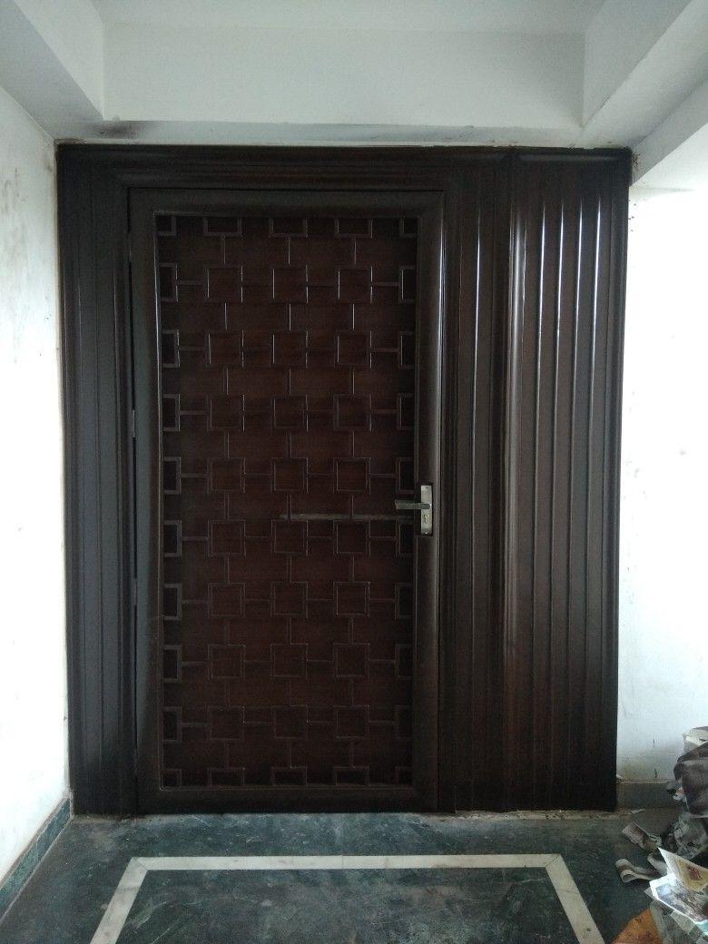 Man Door Doors Decor Home Decor