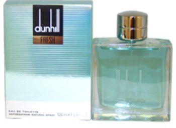 men alfred dunhill dunhill fresh edt spray 3.4 oz