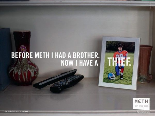 13 Most Disturbing Anti Drugs Ads | Business Pundit ...