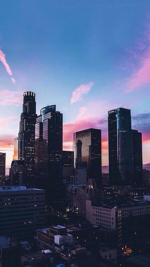 City Sky And Wallpaper Image City Aesthetic Aesthetic Wallpapers City Wallpaper